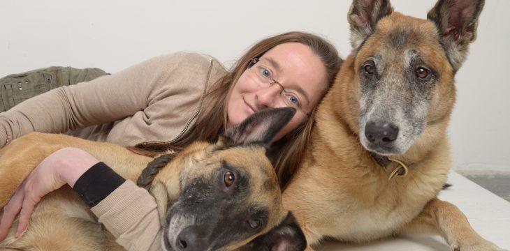Susanne Schmitt (Tierheilpraktikerin, Humanheilpraktikerin, Hundephysiotherapeutin)