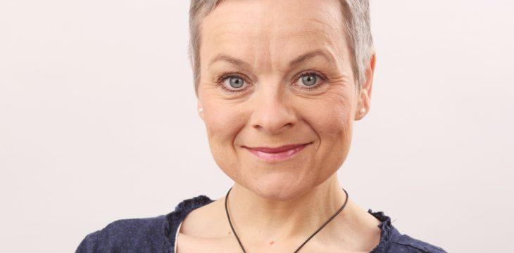 Anna Silvia Lilienfeld (Tierheilpraktikerin)