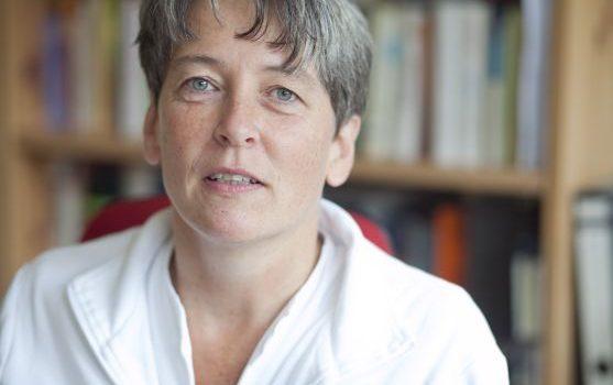 Sabine Müller (Tierhomöopathin)
